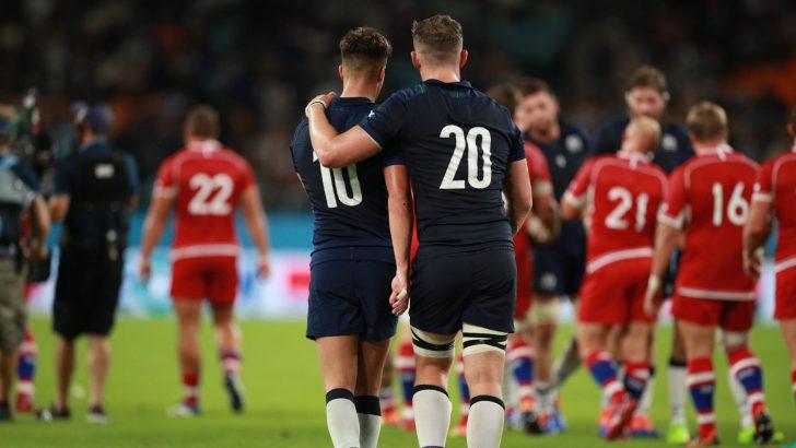 'Mis primeros juegos en Bath, realmente no sabía cómo jugar rugby