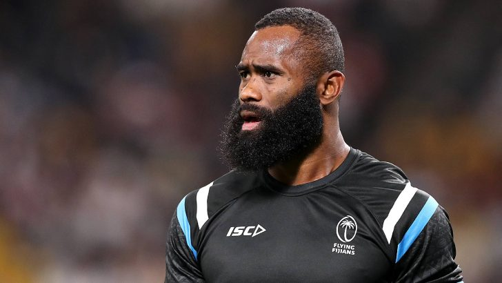 Según los informes, Semi Radradra está dispuesto a tomar un recorte salarial masivo para regresar a la liga de rugby