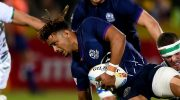 Sofolarin sinks former team England in Cape Town Sevens