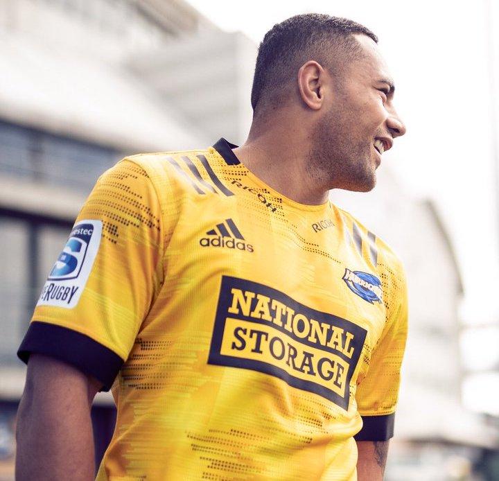 comprar camisetas rugby Hurricanes